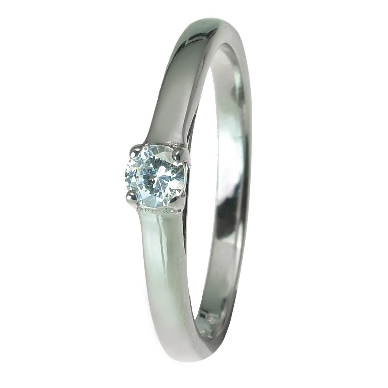 7e9344237 GOLDIE - Solitare - Zlatý prsteň