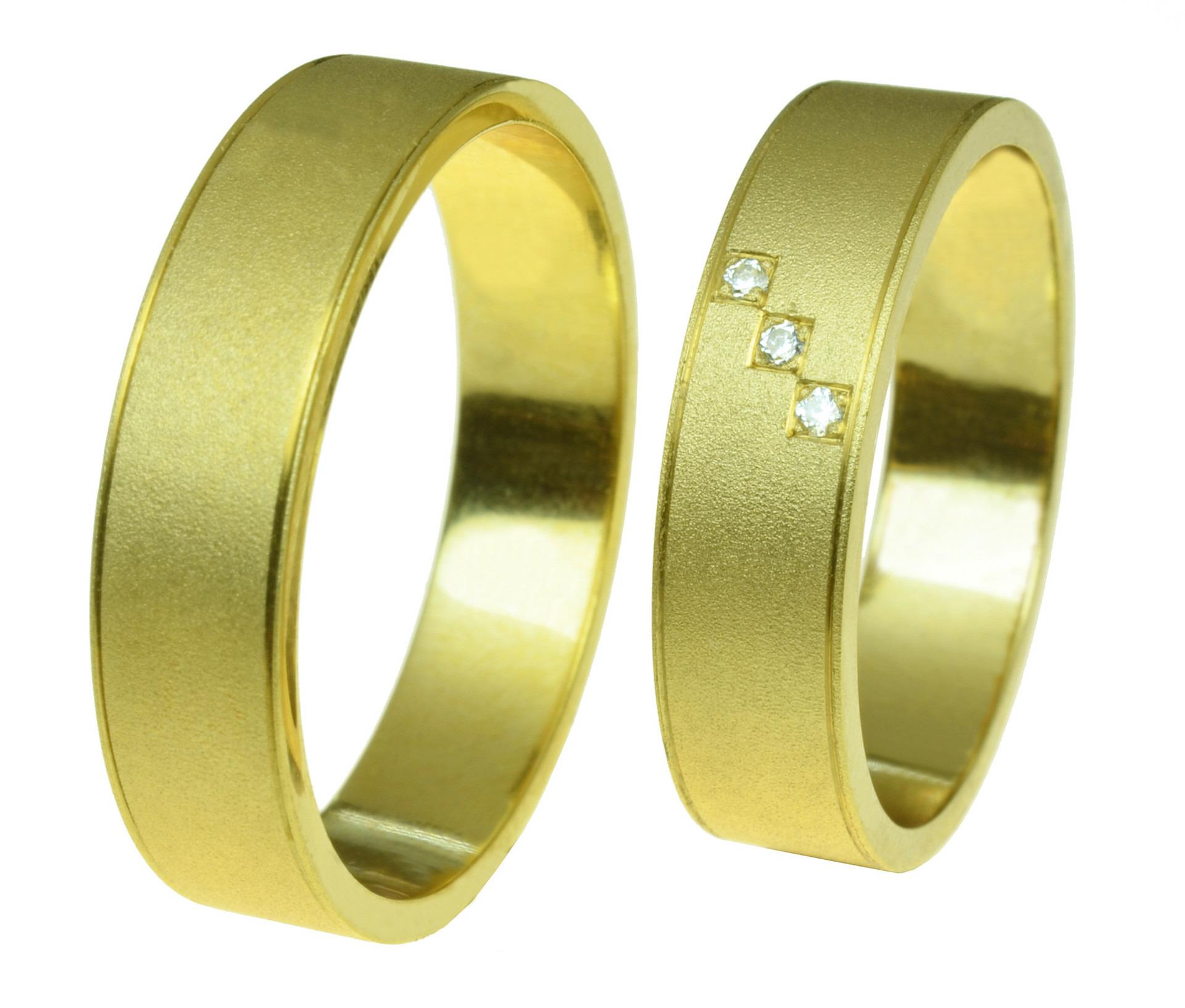 Zlaté OBRÚČKY 3747f2e4e02