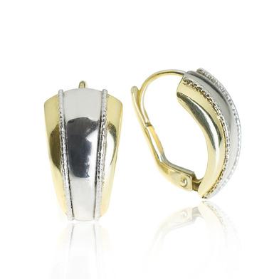 GOLDIE - Dámske šperky - Náušnice 403cffc8d68